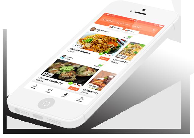 PinStove App